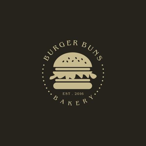 burger buns bakery