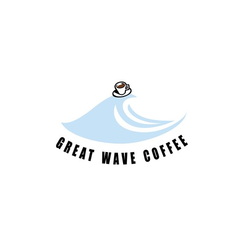 We need a fresh logo for new coffee company!