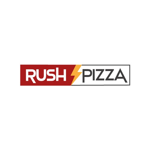 Logo for pizza restauran