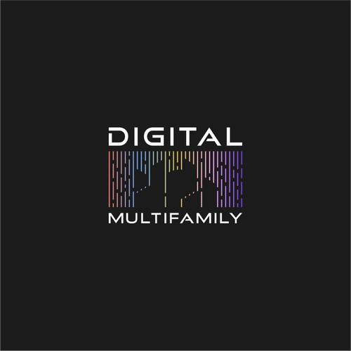 Digital Multifamily Logo
