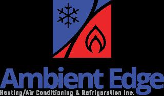 HVAC company, Ambient Edge, looks to revitalize logo