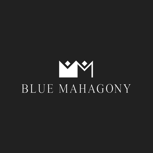 Blue Mahagony
