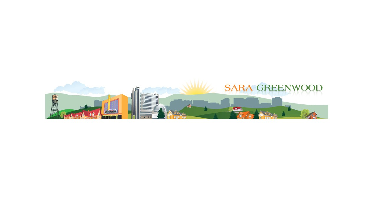 Help Sara Greenwood with a new banner ad