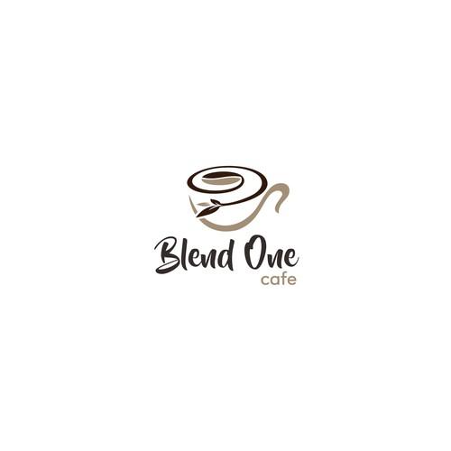Blend One Cafe