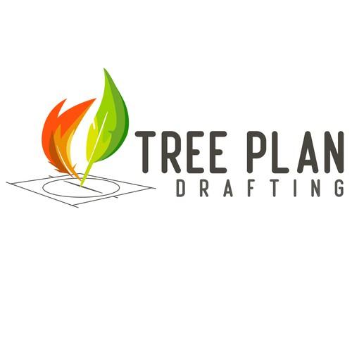Tree plan drafting
