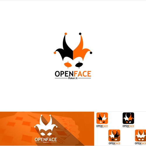 OPEN FACE POKER