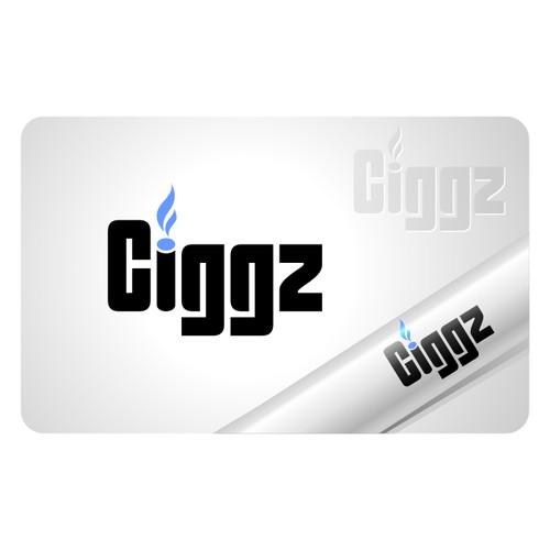 Bold Logo for new E-Cigarette Company!