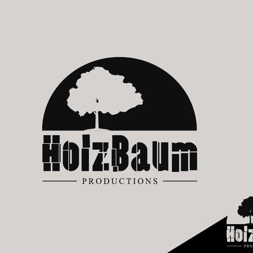 HolzBaum