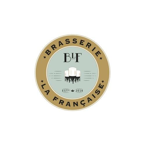 Logo Brasserie la Française