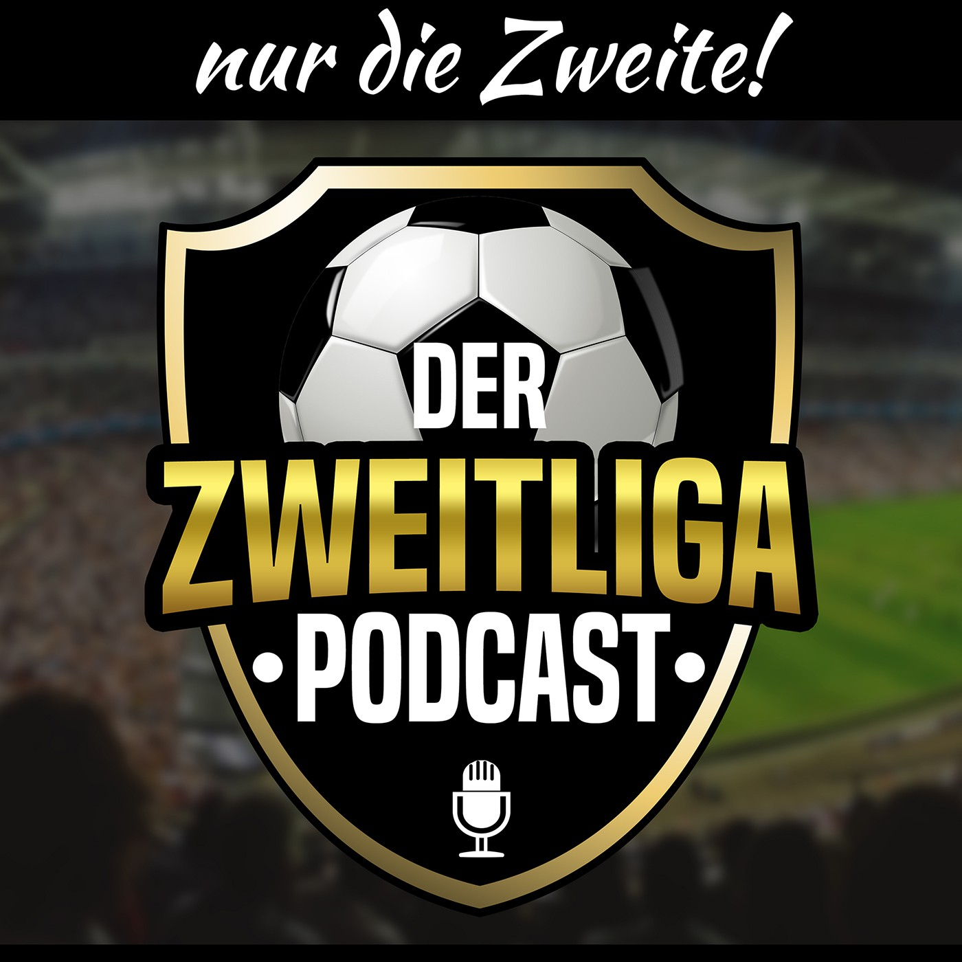 NEW Cover Soccer Podcast
