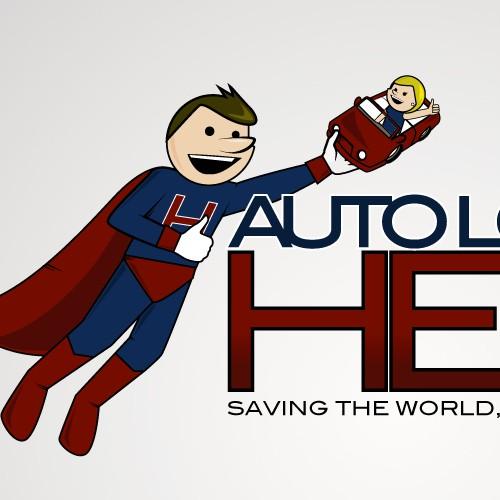 Logo Design for Auto Loan Company