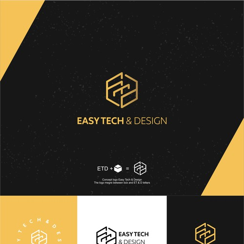 Easy tech & Design