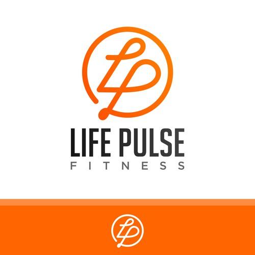 Logo for Life Pulse Fitness