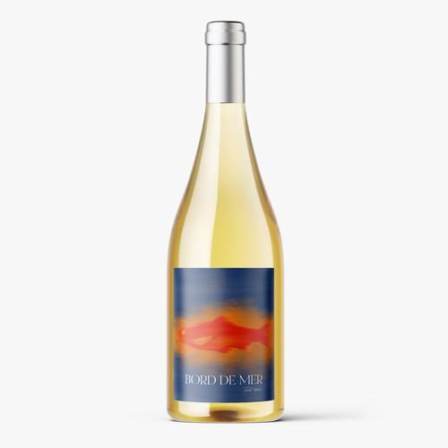 Bord de Mer Wine