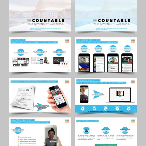 Countable app