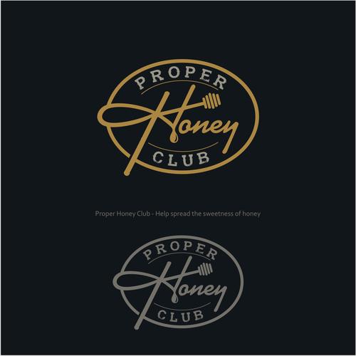 Proper Honey Club - Help spread the sweetness of honey
