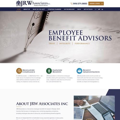 JRW Associates