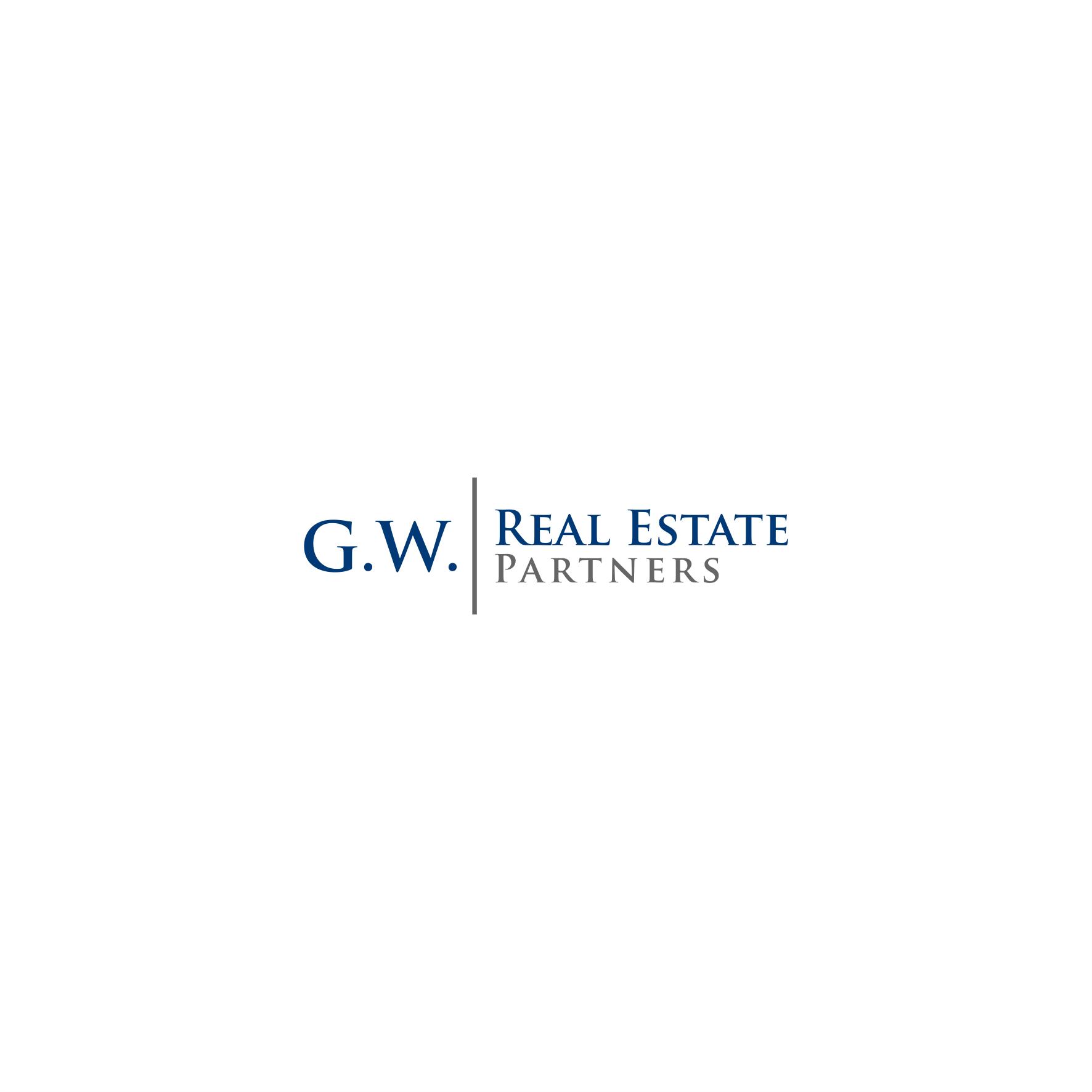 Real Estate Development Firm Logo!! An Easy WIN!!