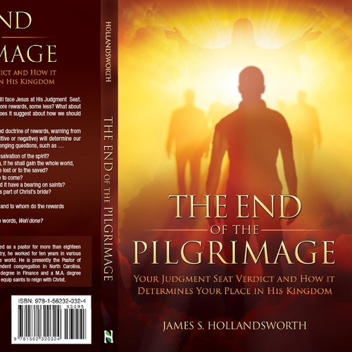 The End of the Pilgrimage