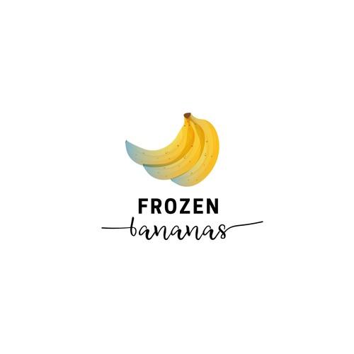 Froxen Bananas