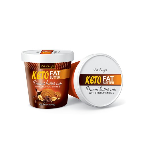 keto fat butter
