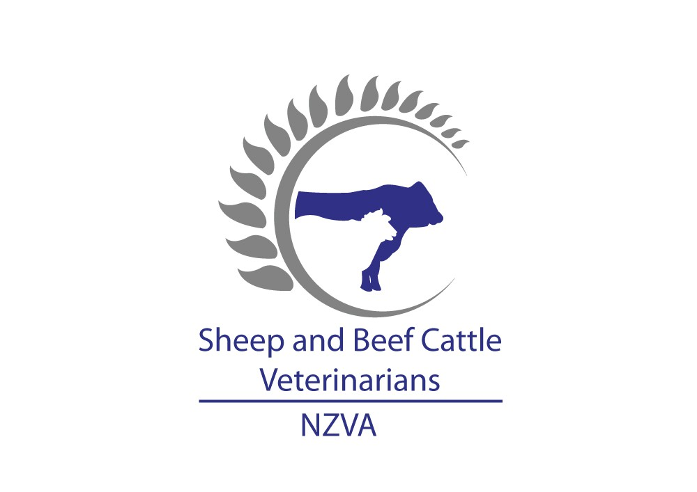 Help NZ Sheep and Beef Cattle Vets refresh their logo!