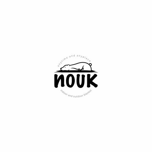 Nouk logo