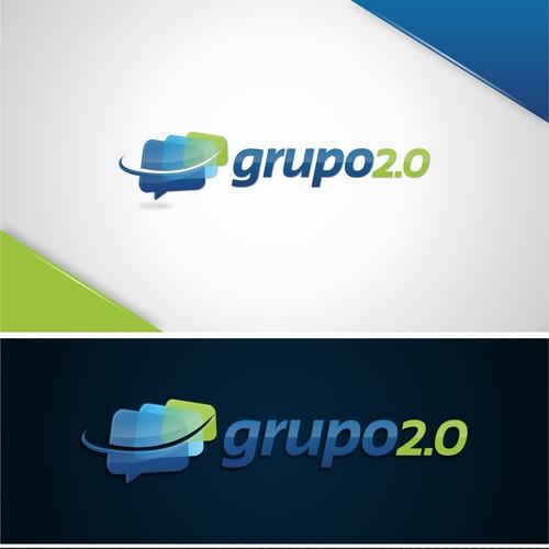 Social 256 needs a creative logo