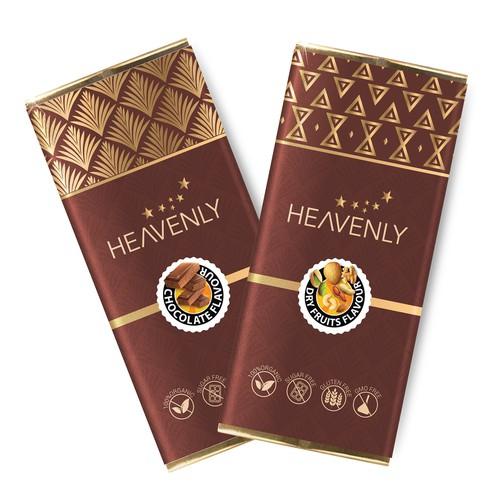 Heavenly Chocolate