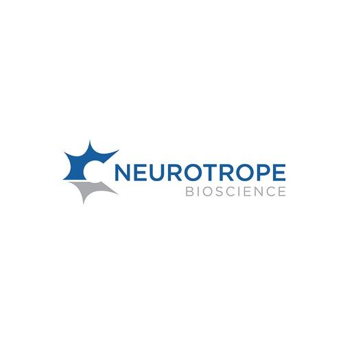 Neuroscience Biotech logo design