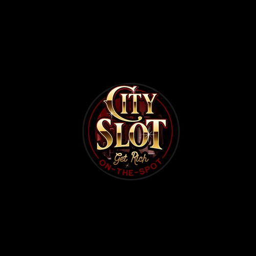 City SLot Logo