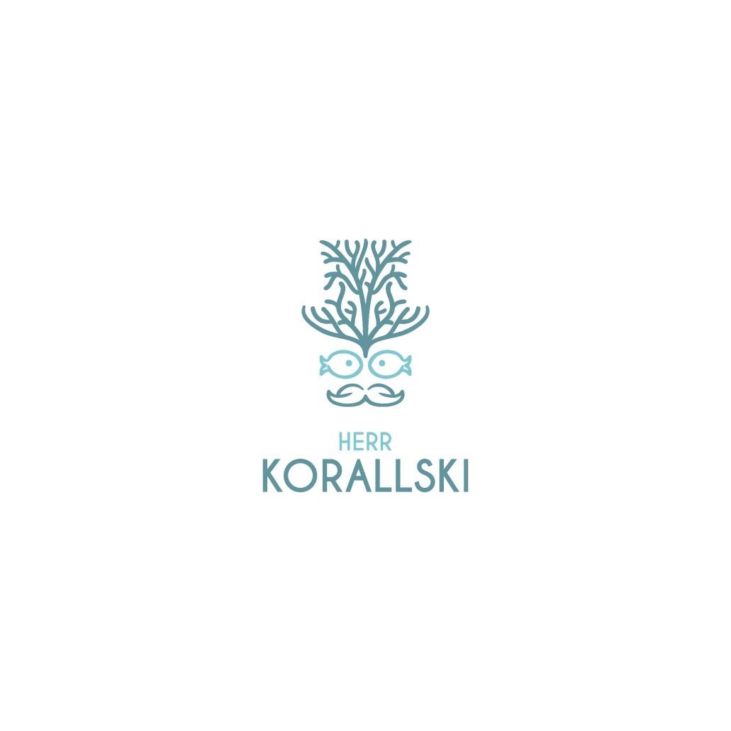 Logo als First-Step für neuen Korallen-Händler