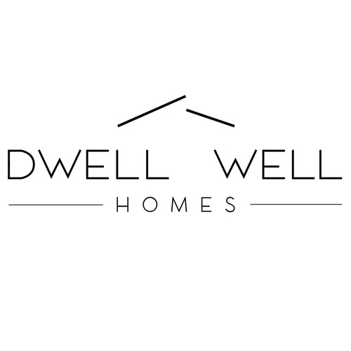 Dwell Well Logo