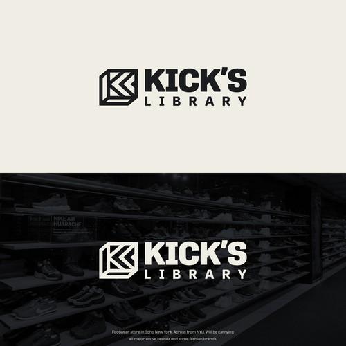 Kick's Libraly