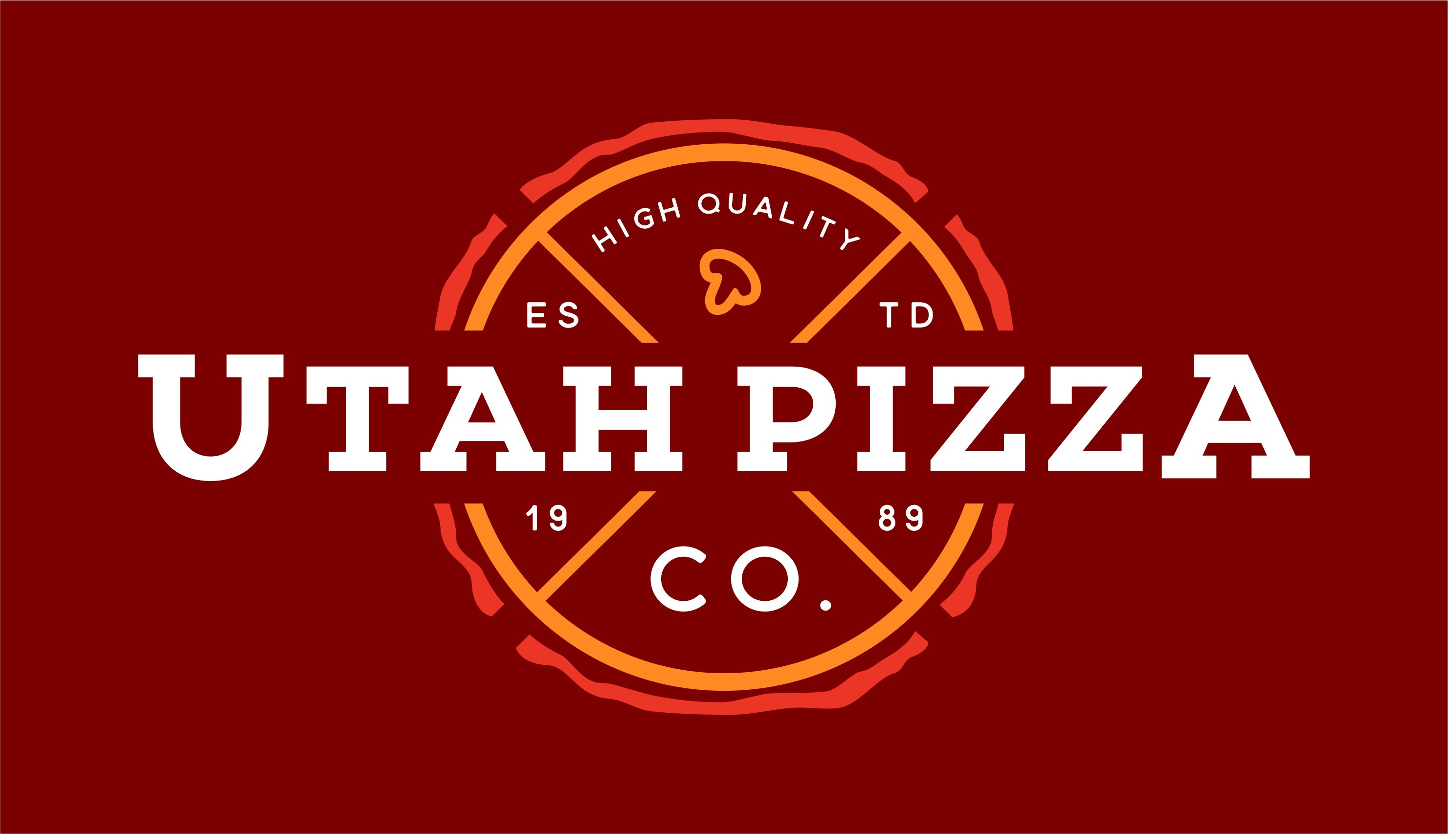 High Quality Pizza Place Logo: Something original, not busy, clean, and non-cliche.