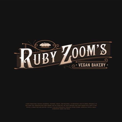 Ruby Zoom's Vegan Bakery