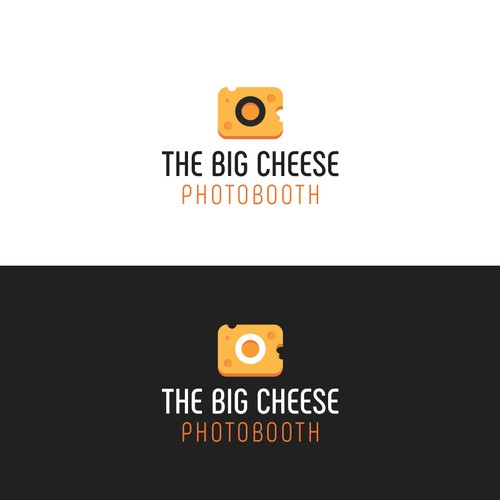 The big cheese photobooth