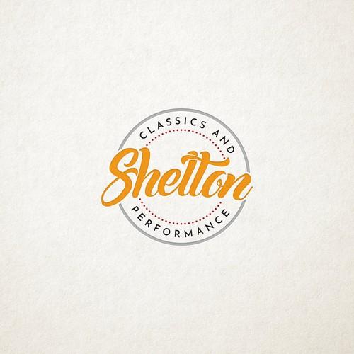 Logo for Shelton