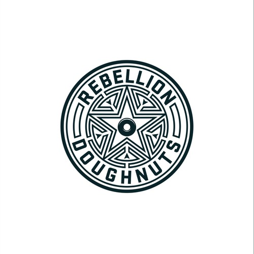 Rebellion Doughnuts