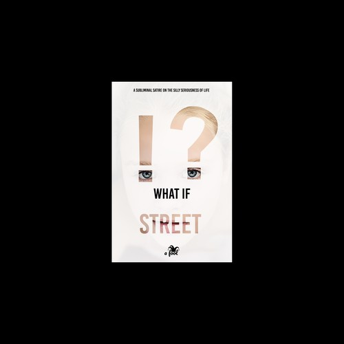What If Street Book Cover