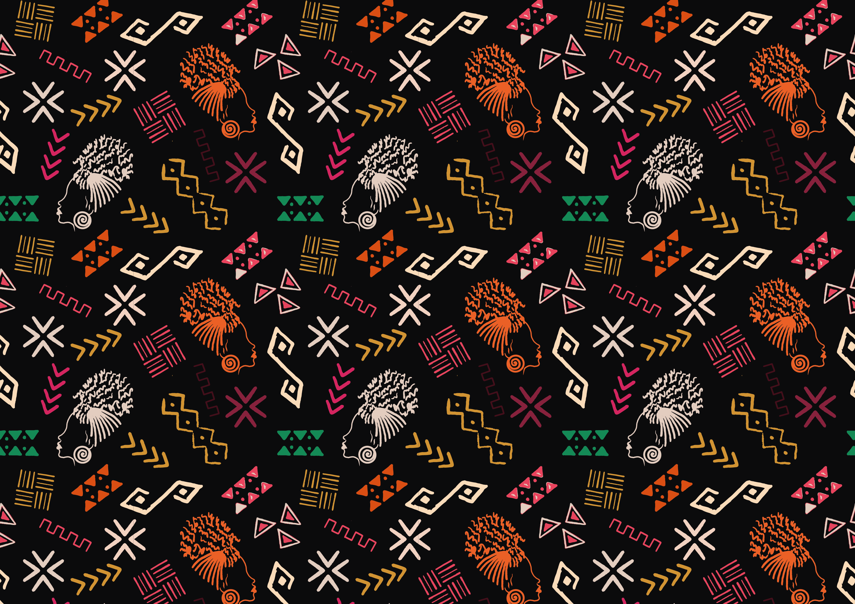 Apparel/Textile Designs Patterns - Multiple Winners