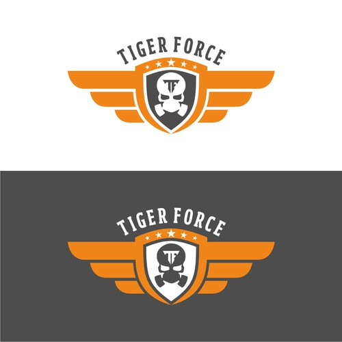 Tiger Force team