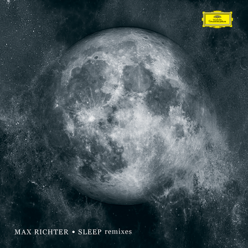 Max richter album cover