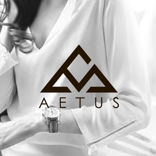 Create a Stylish Modern logo for new Women's Watch Brand!