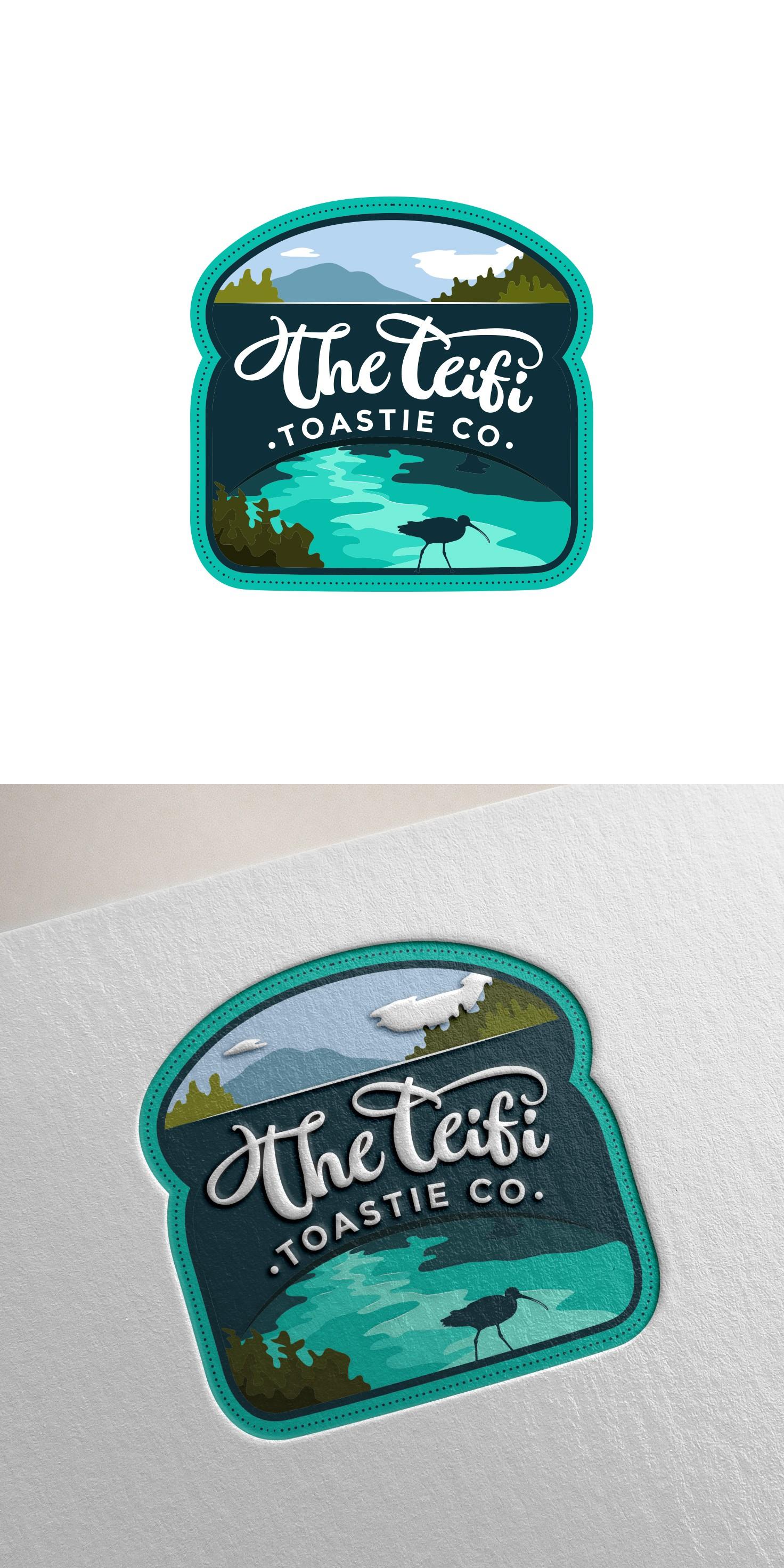 Food Truck logo design needed!