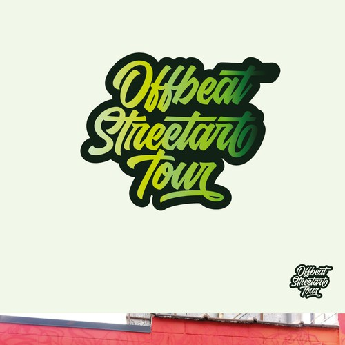 Offbeat Streetart Tour 2