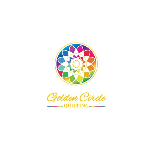 GOLDEN CIRCLE QUILTING