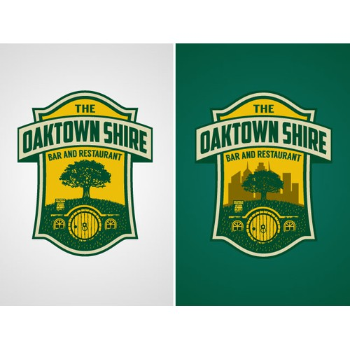 The Oaktown Shire