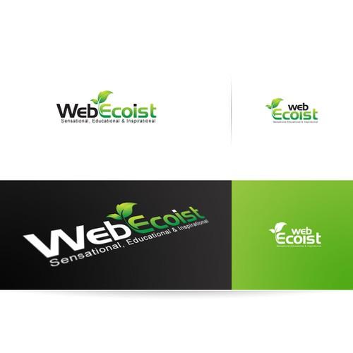 Radical Logo Redesign: Pair of Popular *Design Publications*