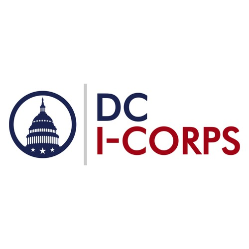 New logo wanted for DC I-Corps